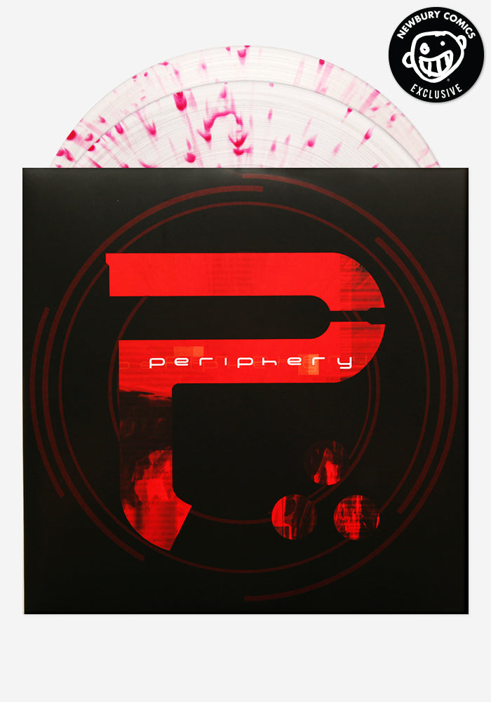 PERIPHERY Periphery II: This Time It's Personal Exclusive 2LP
