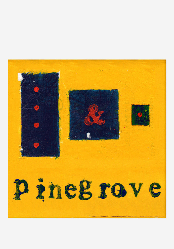 PINEGROVE Everything So Far 2 LP