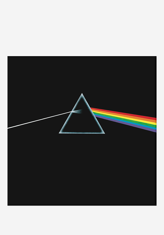 Pink Floyd The Dark Side Of The Moon Lp Newbury Comics