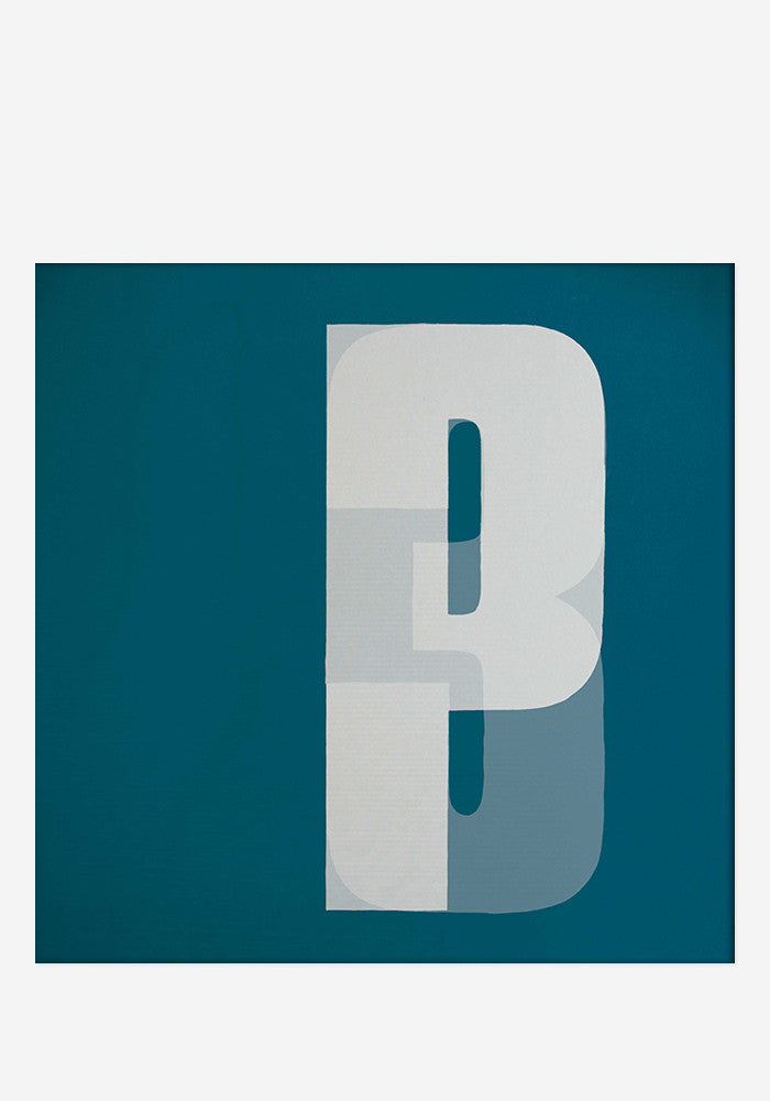 PORTISHEAD Third  2 LP