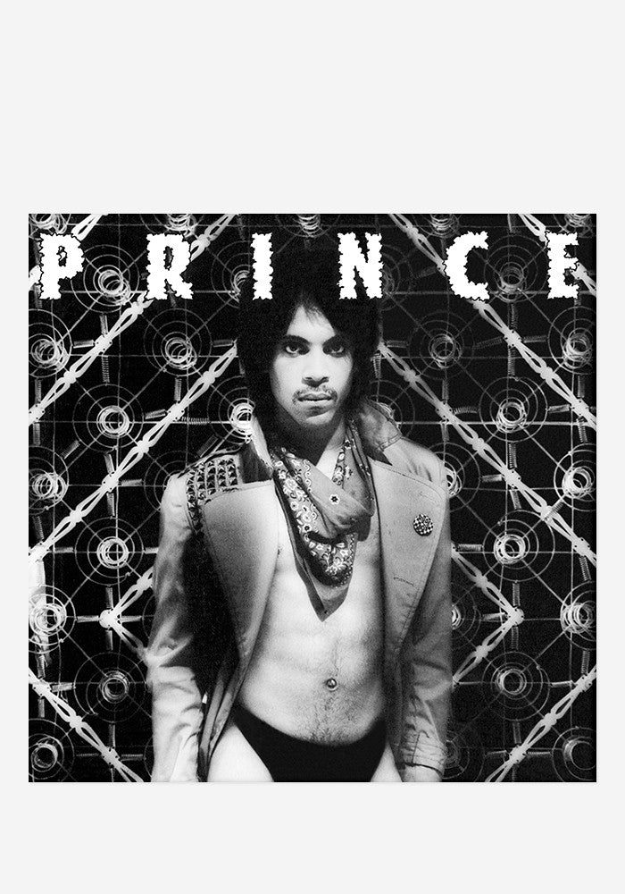 PRINCE Dirty Mind LP