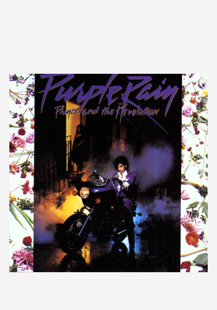 PRINCE Purple Rain Remastered LP