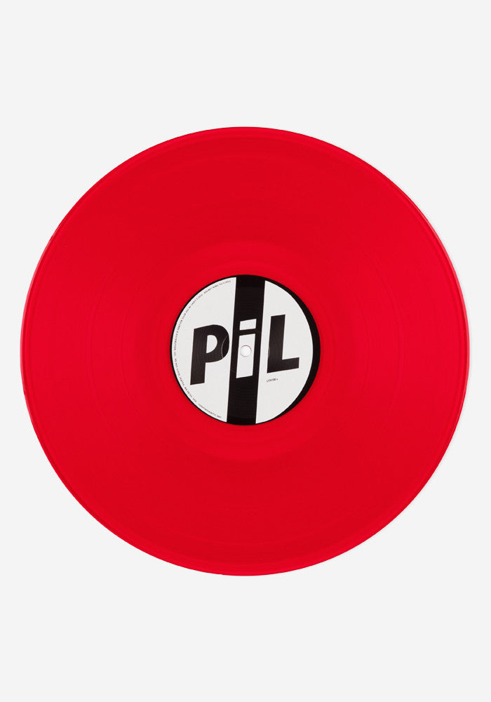 PUBLIC IMAGE LIMITED First Issue Exclusive LP