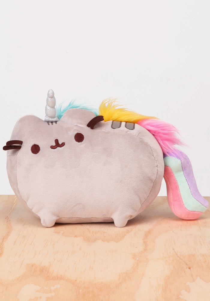 "PUSHEEN Pusheenicorn Pusheen Unicorn 13"" Plush"