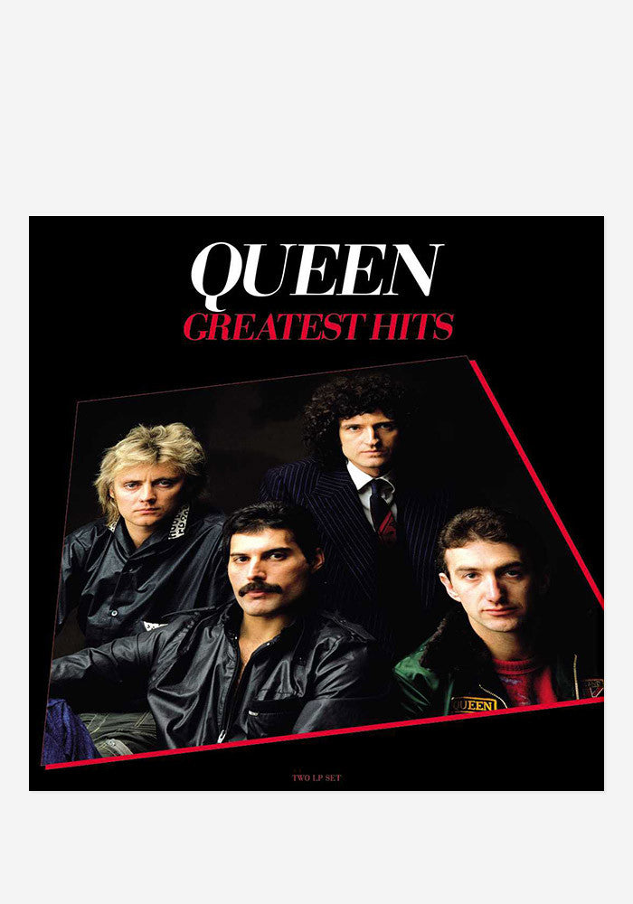 QUEEN Queen's Greatest Hits I 2 LP