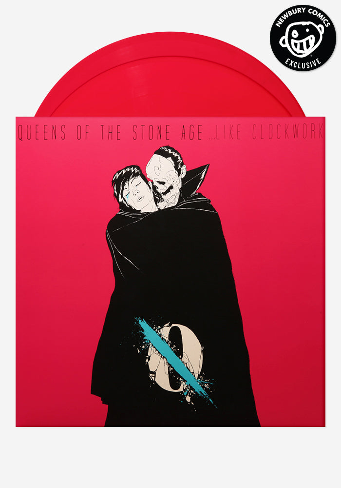 QUEENS OF THE STONE AGE …Like Clockwork Exclusive 2 LP