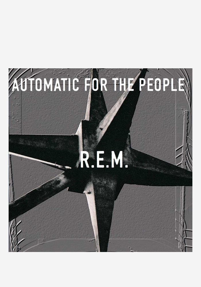 REM Automatic For The People 25th Anniversary LP