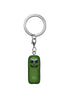 RICK AND MORTY Funko Pocket Pop! Keychain: Rick And Morty - Pickle Rick