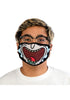 RICK AND MORTY Rick Sanchez Big Mouth Face Mask