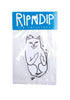RIPNDIP Lord Nermal Air Freshener