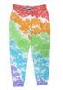 RIPNDIP Peek-A-Nermal Blotch Tie-Dye Sweat Pants