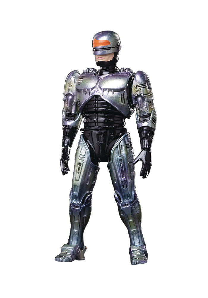 ROBOCOP Robocop 2 Kick Me 1/18 Scale Figure SDCC 2020 PX Exclusive
