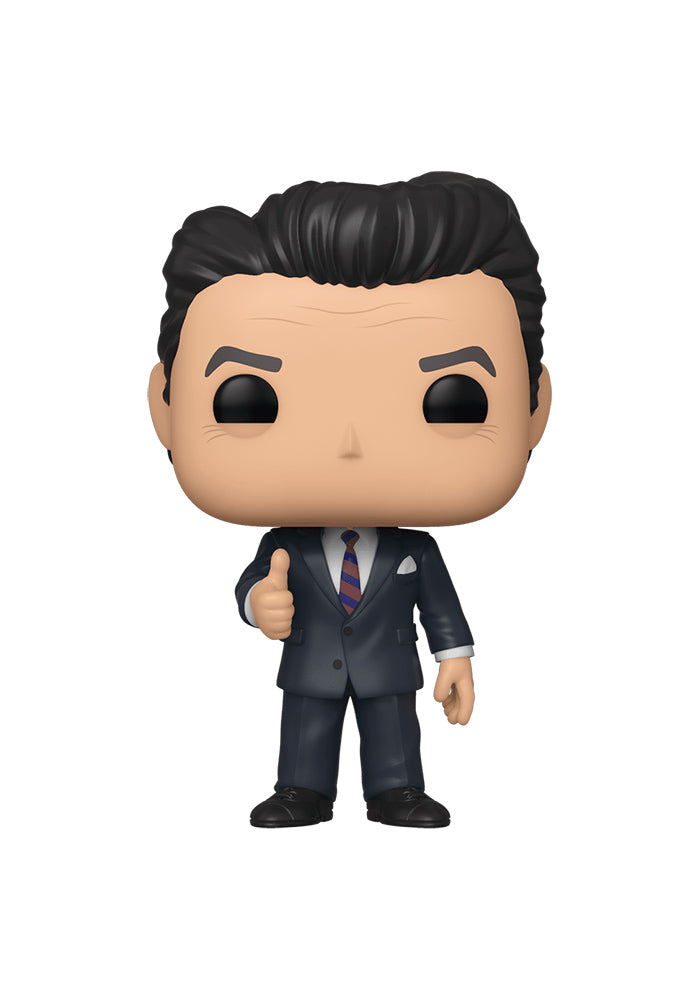 RONALD REAGAN Funko Pop! Icons: American History - Ronald Reagan