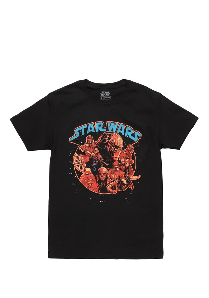 STAR WARS Rise Of Skywalker Dark Side Forces T-Shirt