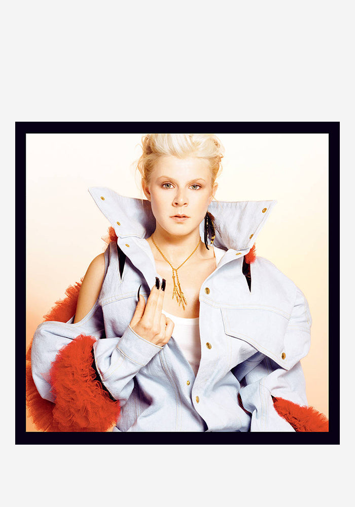 ROBYN Robyn 2LP (Color)