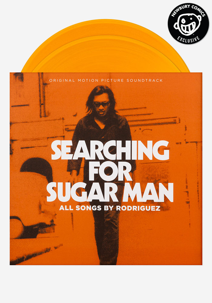 RODRIGUEZ Soundtrack - Searching For Sugar Man Exclusive 2 LP