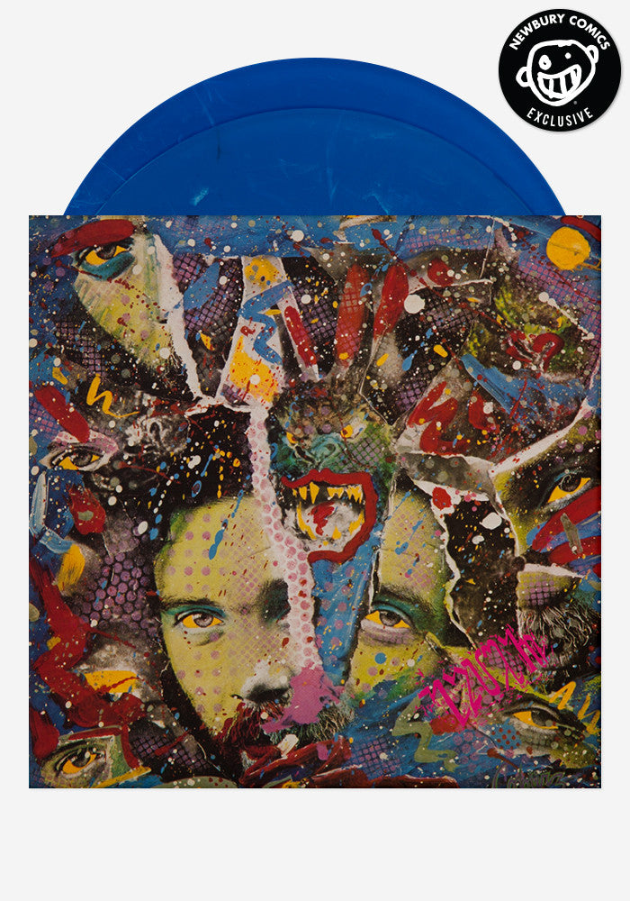 ROKY ERICKSON The Evil One Exclusive 2 LP
