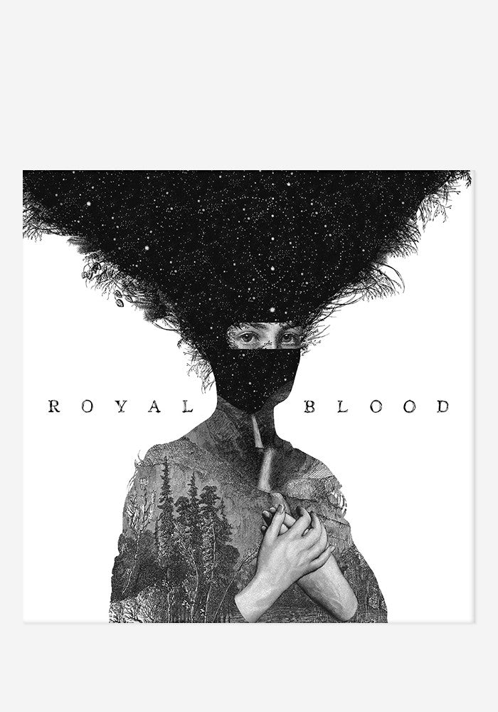 ROYAL BLOOD Royal Blood  LP