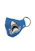 SOCKSMITH Shark Face Mask