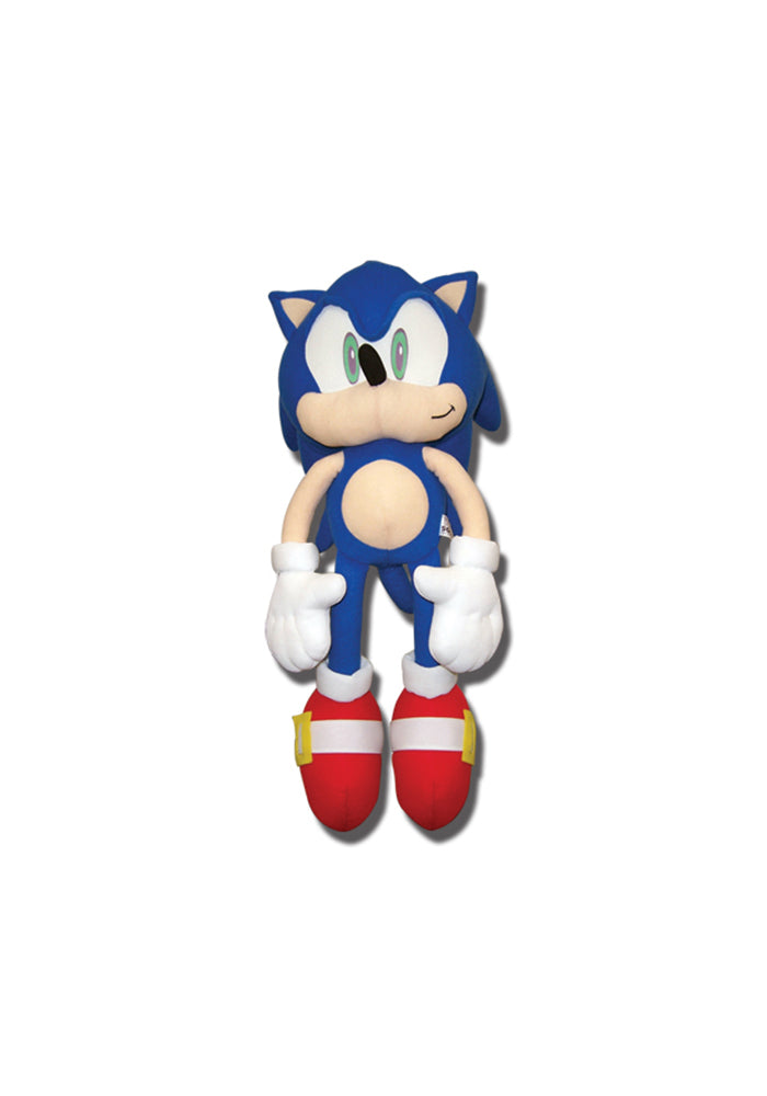 "SONIC THE HEDGEHOG Sonic The Hedgehog 20"" Plush"