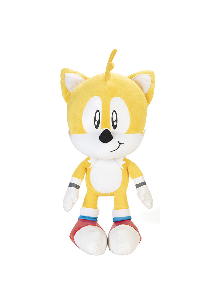 SONIC THE HEDGEHOG Sonic The Hedgehog Jumbo Plush - Tails