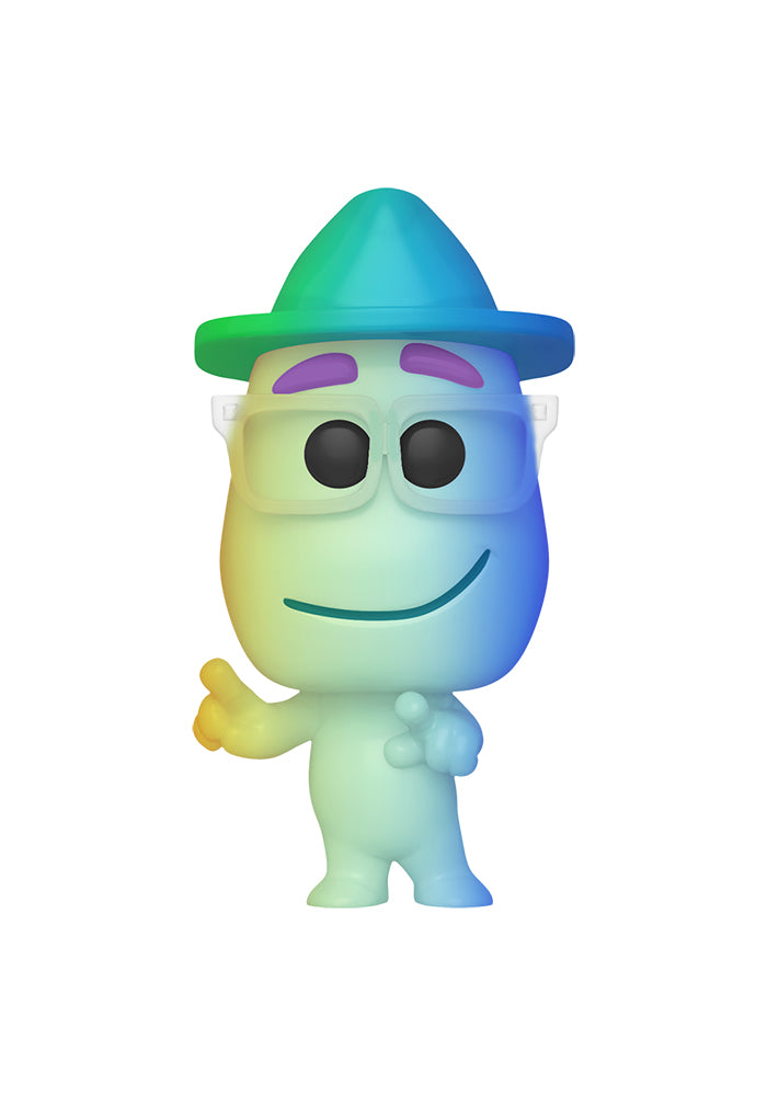 SOUL Funko Pop! Disney: Pixar Soul - Joe Gardner (Soul World)