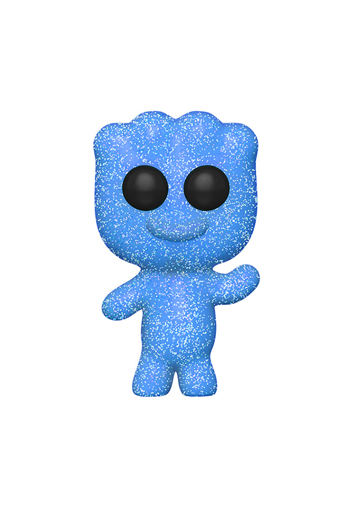 SOUR PATCH KIDS Funko Pop! Candy: Sour Patch Kids - Blue Raspberry