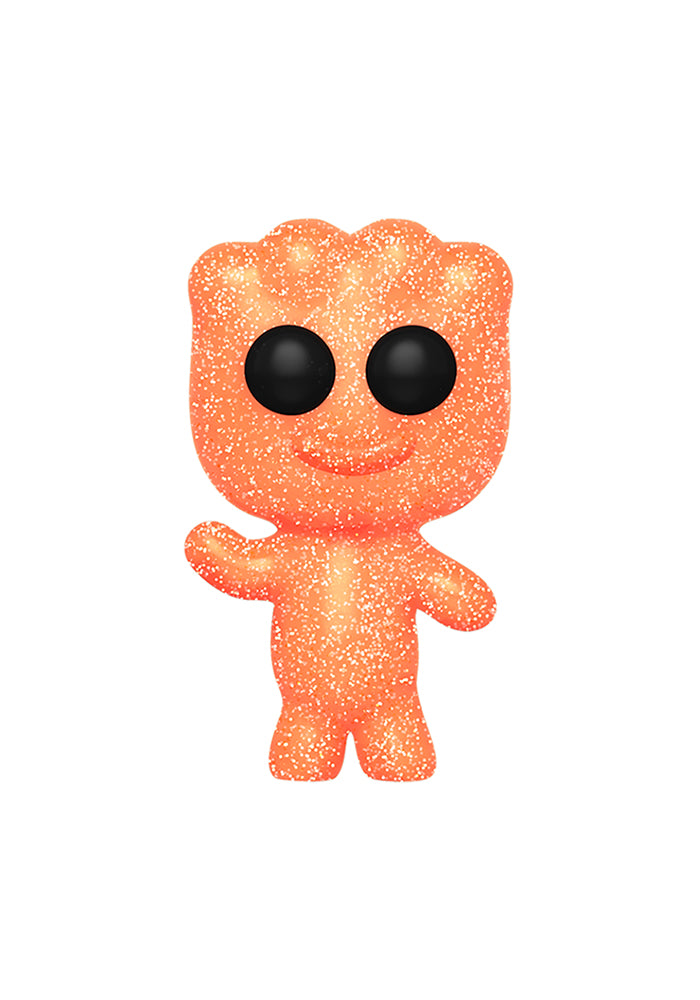 SOUR PATCH KIDS Funko Pop! Candy: Sour Patch Kids - Orange