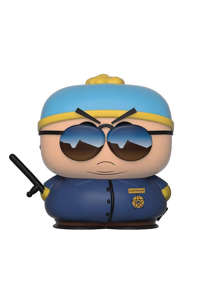 SOUTH PARK Funko Pop! Animation: South Park - Officer Cartman