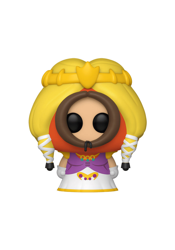 SOUTH PARK Funko Pop! Animation: South Park - Princess Kenny