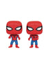 SPIDER-MAN Funko Pop! Marvel: Spider-Man & Imposter Spider-Man 2-Pack