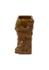 SPONGEBOB SQUAREPANTS SpongeBob SquarePants 32oz Tiki Mug - Driftwood Brown