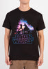 STAR WARS Crossing Lightsabers T-Shirt