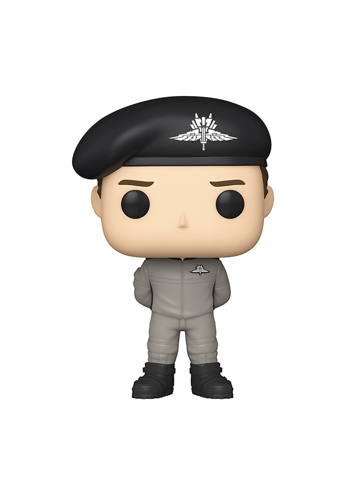 STARSHIP TROOPERS Funko Pop! Movies: Starship Troopers - Johnny Rico In Jumpsuit