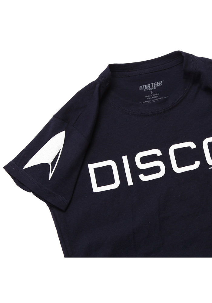 STAR TREK Star Trek: Discovery DISCO Women's T-Shirt