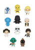 STAR WARS A New Hope 3D Foam Character Bag Clip Blind Bag