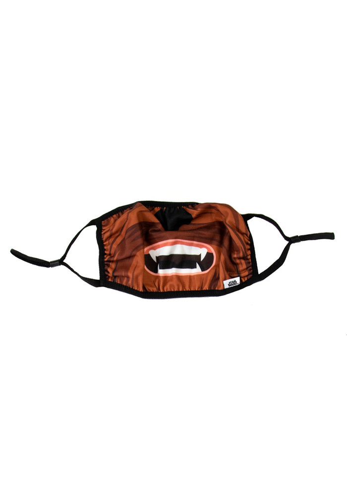 STAR WARS Chewbacca Character Face Mask
