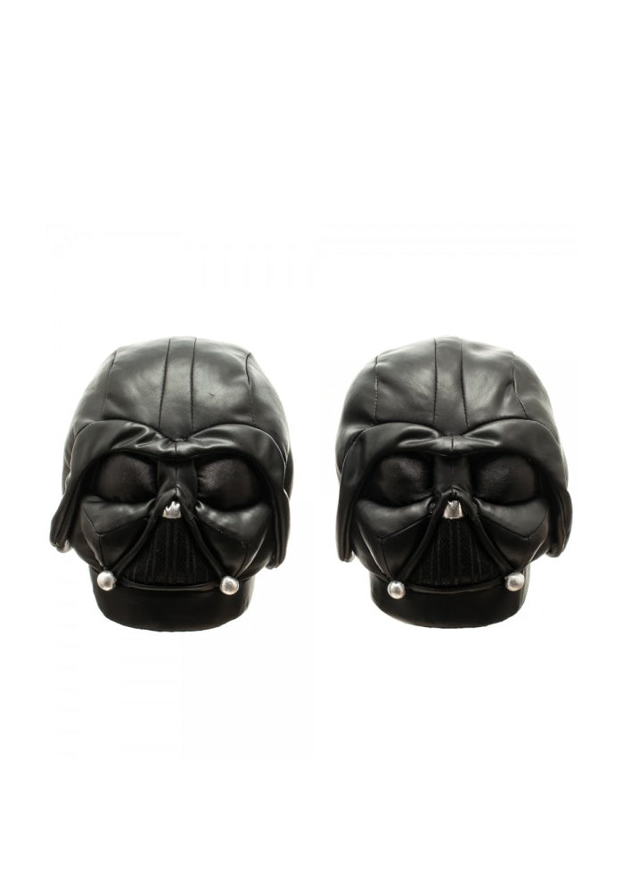 STAR WARS Darth Vader 3D Plush Slippers