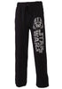 STAR WARS Darth Vader Helmet Sketch Pajama Pants