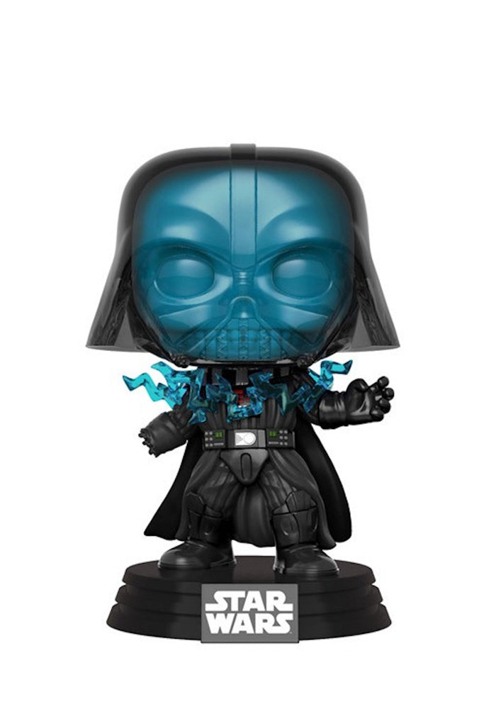 STAR WARS Funko Pop! Star Wars: Return Of The Jedi - Darth Vader Electrocuted Bobblehead