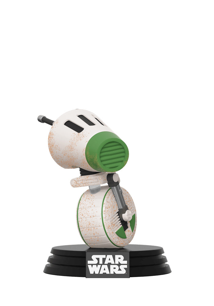 STAR WARS Funko Pop! Star Wars: The Rise Of Skywalker - D-O Bobblehead