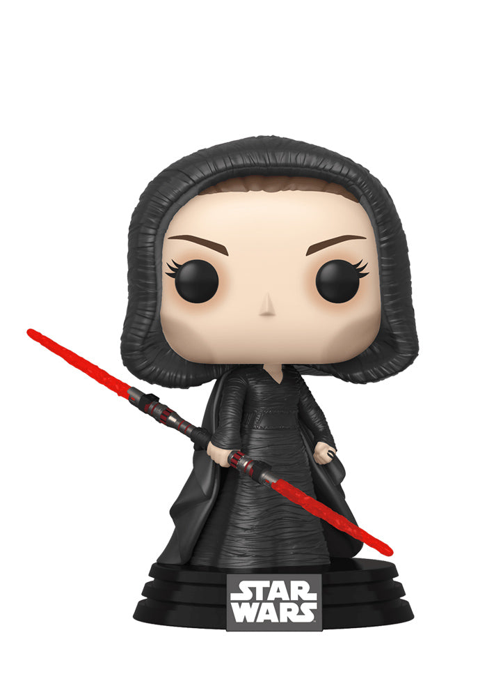 STAR WARS Funko Pop! Star Wars: The Rise Of Skywalker - Dark Rey Bobblehead