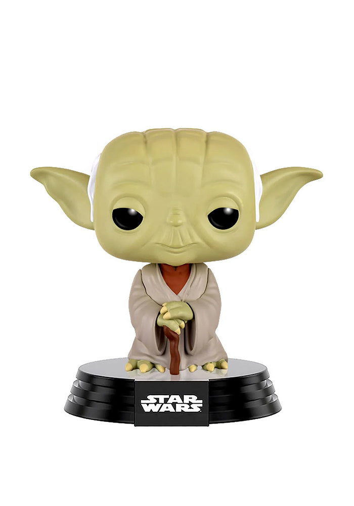 STAR WARS Funko Pop! Star Wars - Dagobah Yoda