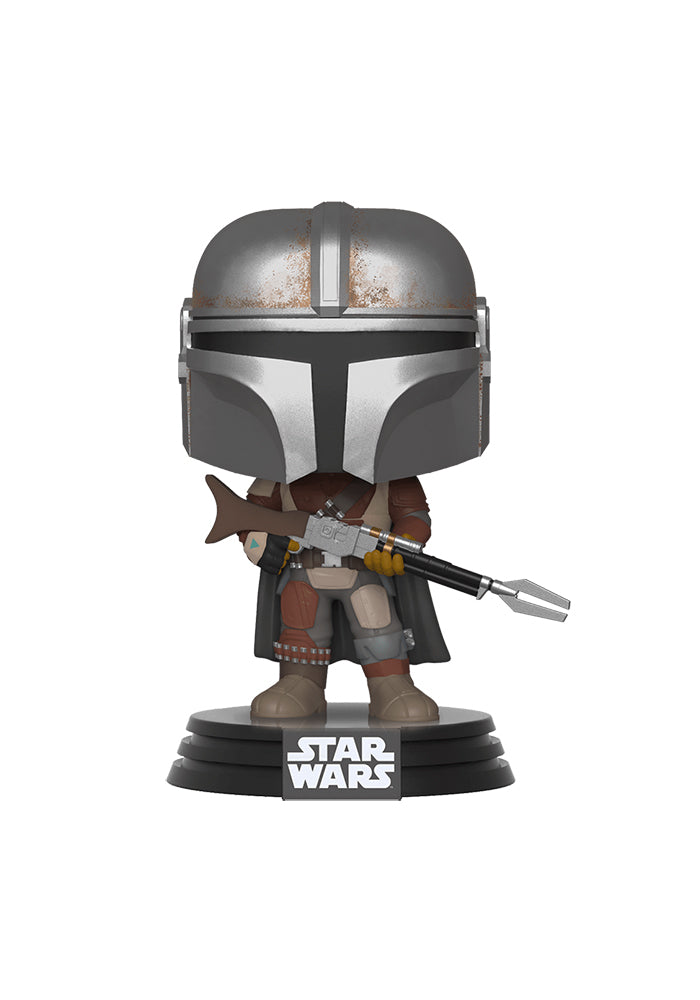 STAR WARS Funko Pop! Star Wars: The Mandalorian - The Mandalorian 326