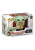 STAR WARS Funko Pop! Star Wars: The Mandalorian - The Child With Frog