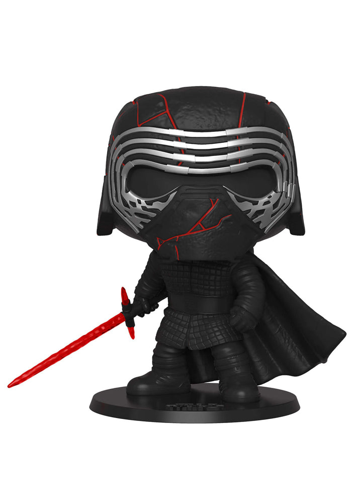 "STAR WARS Funko Pop! Star Wars: The Rise Of Skywalker - 10"" Kylo Ren (Glow-In-The-Dark)"