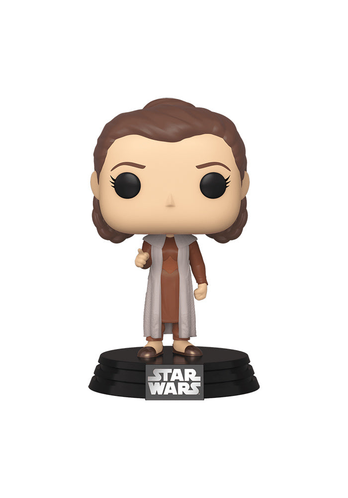 STAR WARS Funko Pop! Star Wars: The Empire Strikes Back - Bespin Princess Leia