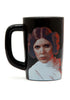 STAR WARS Out Of Print READ Princess Leia Mug
