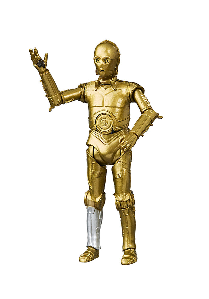 STAR WARS Star Wars: The Vintage Collection 3.75-Inch Action Figure - C-3PO