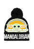 STAR WARS The Mandalorian Grogu Youth Pom Beanie & Gloves Set